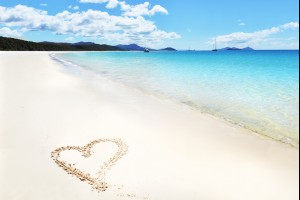 Love Whitsunday's