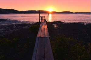 Old Airlie Beach