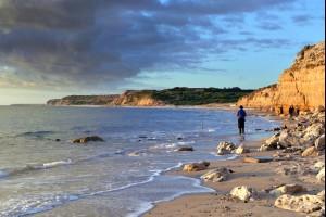 SA Coast