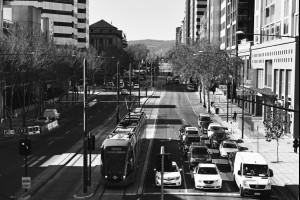 Adelaide Days