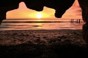 Australia Cave