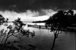 Jetty by the Bay