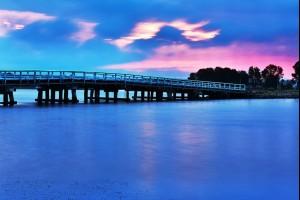 Coastal Crossing