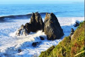 The Sapphire Coast