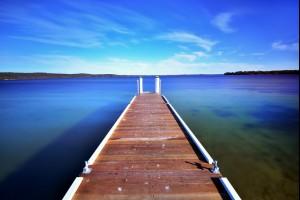 Shoalhaven Blue