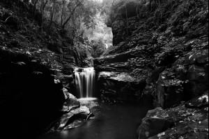 Rivulet Canyon