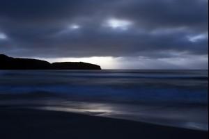 Killalea Storm
