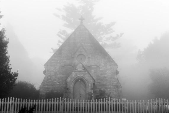 A Mystical Church