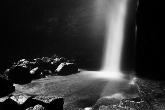 Gezza Falls