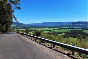 Kangaroo Valley Road