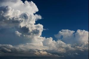 Sky of Picton