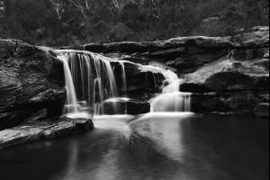 Mermaid Falls