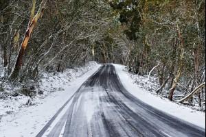 The Aussie Snow