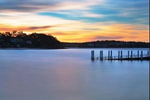 Bundeena Sunset