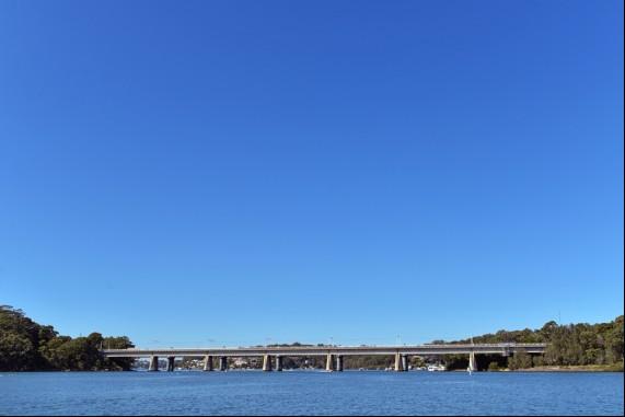 The Como Bridge