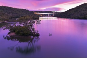 Mauve River