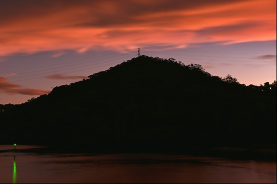 Woronora Hill