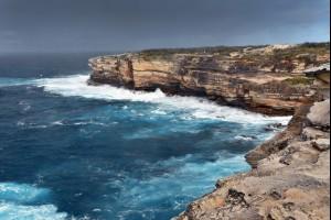 Kurnell Cliffs