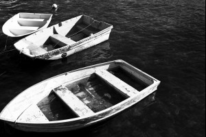 These Little Boats