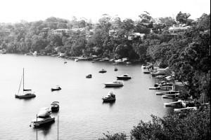 Yowie Bay