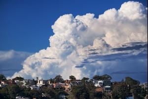 Chunky Clouds
