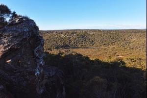 Toolooma Views