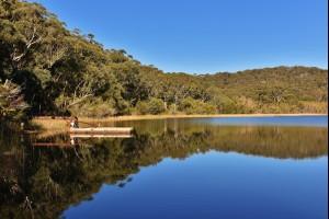 Lake Toolooma