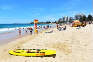 Nulla Beach