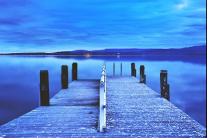 Jetty Blue