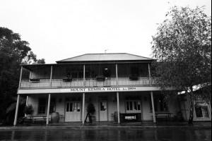 Mount Kembla Hotel