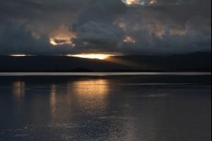 The Lake Light