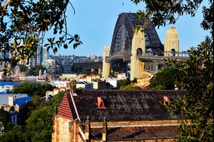 Old Sydney Town
