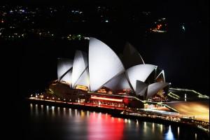 Sydney Majestic