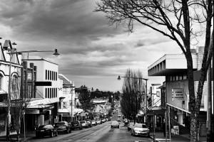 Katoomba Town