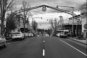 Katoomba Street