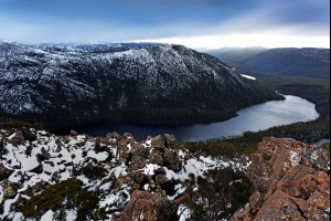 Mount Field Snow