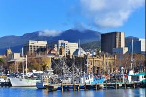 Heart of Hobart