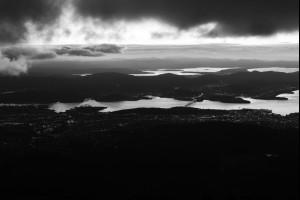 Hobart View