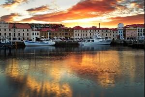 Historic Hobart