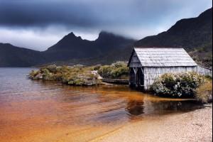 Pure Tasmania