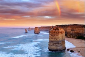 Rainbow Apostles