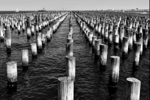 Old Port Melbourne