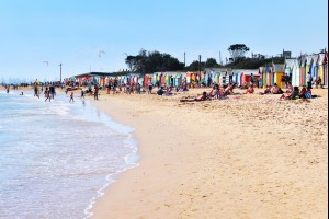 An Aussie Beach