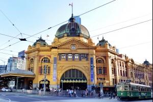 Old Melbourne