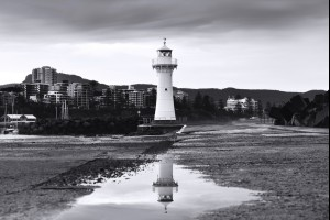 Reflecting Wollongong