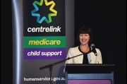 Department of Human Services Event, Wollongong