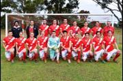 Fernhill Football Club, Grand Final Photo shoot