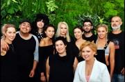Secret Salon Society Awards, Wollongong