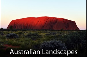 Click on the photo above to view Brad Chilby's collection of unique and beautiful landscape photographs from across Australia.
