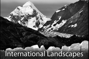 Click on the photo above to view Brad Chilby's wonderful collection of  landscape photographs from around the world.